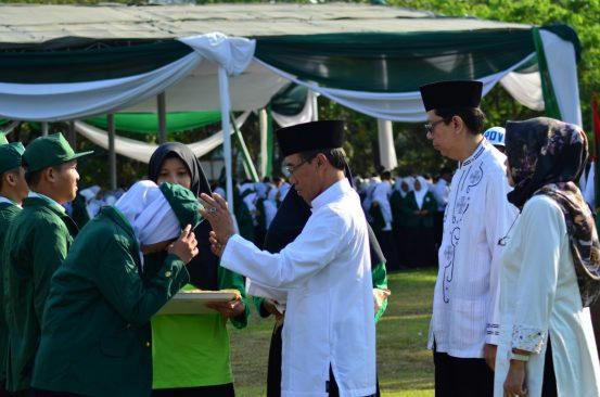 PBAK UIN Lampung: Moderatisme Menjadi Fitrah Perguruan Tinggi Keagamaan Islam
